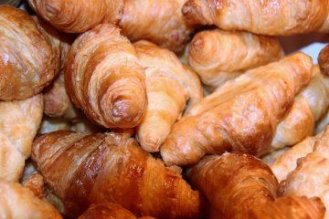 Van Puolanka naar Kajaani - ontbijt