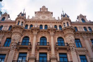 Riga - reisadviezen - Jugendstil