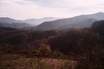 Van Gabrovo naar Kalofer - Bergketens in Bulgarije