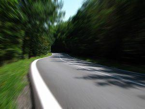 Van Soroca naar Orhei - Racebanen