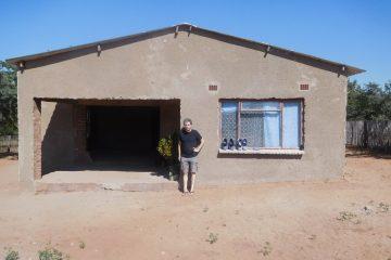Woonstress voor gevorderden - ik bij huis Sizesa