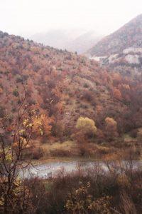 Van Skopje naar Dolno Kalaslari - Tolwegen