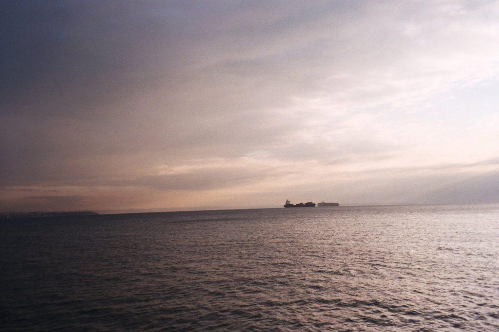 Van Gevgelija naar Thessaloniki - de Griekse kust