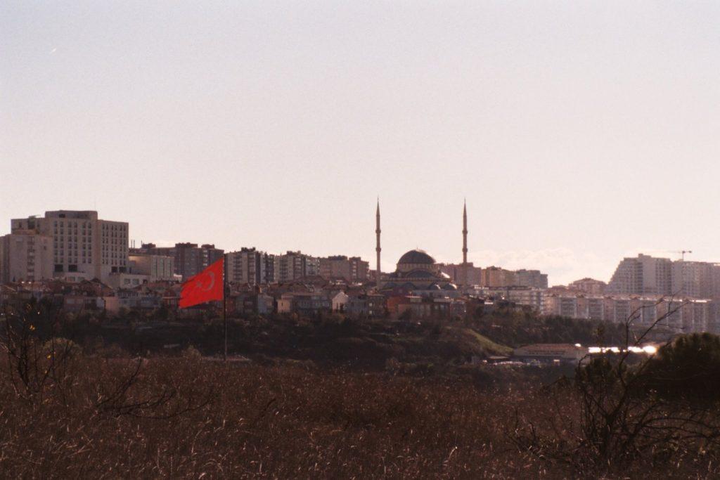aar Malkara - Ajda - Turkije