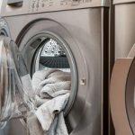 Thessaloniki - Klusjesdag - wasmachine