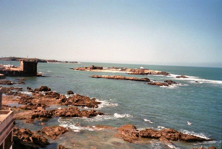Van Sidi Moktar naar Essaouira - Ik
