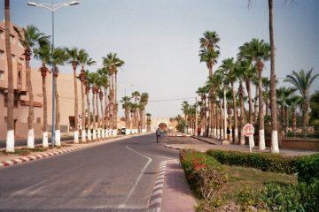 Van Imourane naar Tiznit - Naderend onheil