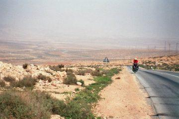 Van Tan-Tan naar El Ouatia - Koreaanse oase - Sahara
