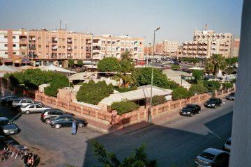 Laatoune -Aparte plekken - Westelijke Sahara