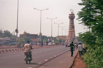 Bamako - Broodnodige rust