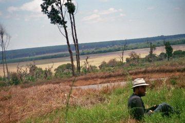 Van Segera naar Mbwewe - De Muzungu