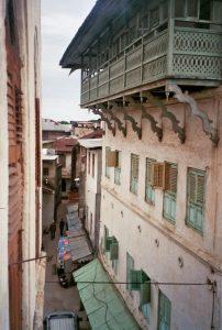 Van Nungwi naar Zanzibar Town - Lastige vliegen