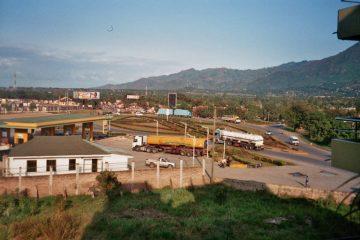 Van Kibaha naar Chalinze - Nietszeggend