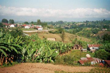 Van Chimala naar Tukuyu - Hernia