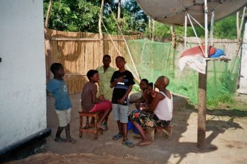 Van Tukuyu naar Karonga - Laatste loodjes