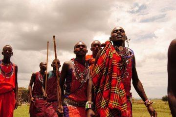 Van Kisolanza naar Makambako - Jaap Stam