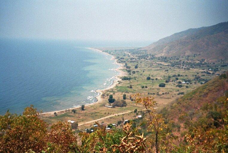 Meer van Malawi