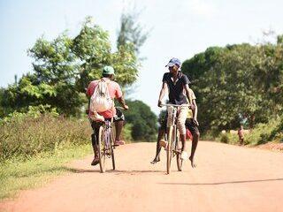 Van Nkhata Bay naar Kasitu - Wedstrijdjestu