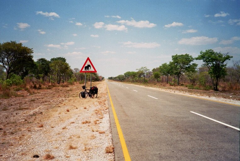 Van Kongola naar Divundu - Aparte plekken - Caprivistrook